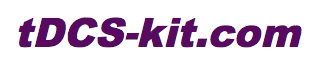 TDCS-Kit